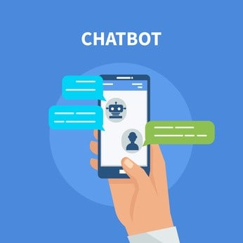 chat-bot Top 5 Healthcare Marketing Trends for 2018
