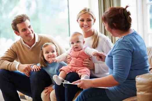 31019854_m How Marketing can Communicate the Benefits Of Family Counseling