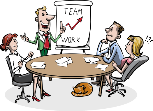 go team - 7 Ways to Boost Employee Morale, Increase Engagement and Prevent Turnover