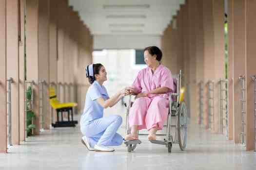 hospital 1822460 1920 - Creating a Broader Understanding of Health and Healthcare Services