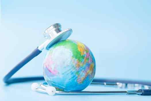 world-health Precision Medicine: Where Healthcare Meets Innovation