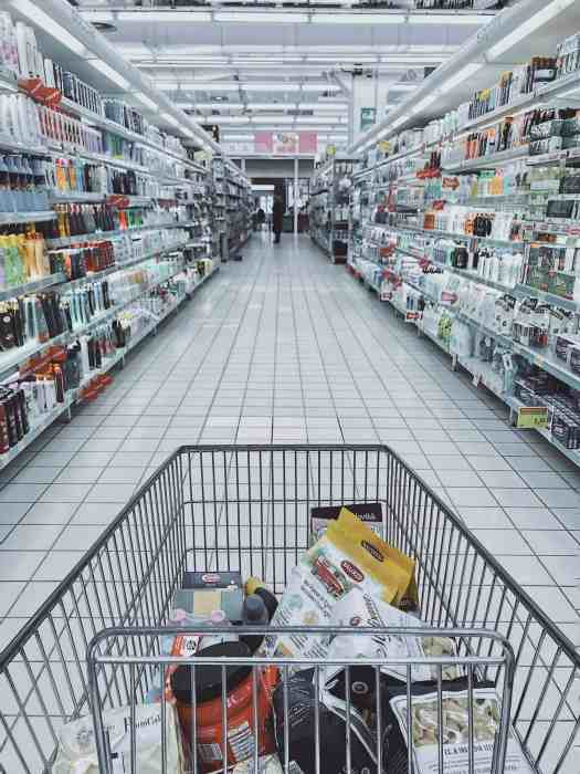 aisle-business-cart-1005638 9 Recent Medical Innovations Disrupting Healthcare