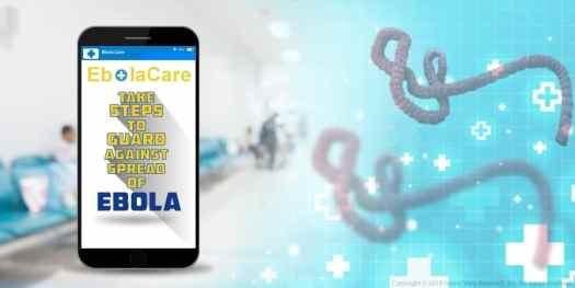 ebola care gvr - Healthcare IT Adoption - The Next Breakthrough In Infection Control