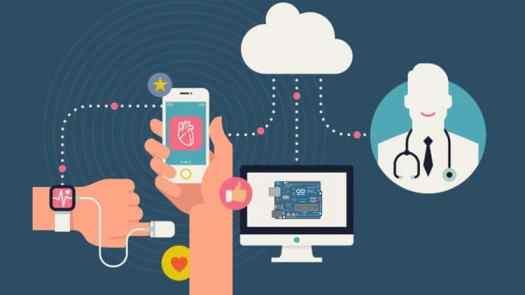 IOT 3 Healthcare Marketing Trends for 2020