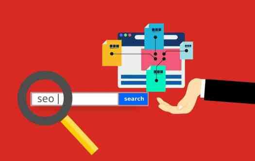 website navigation - 3 Keys to Marketing Healthcare Online