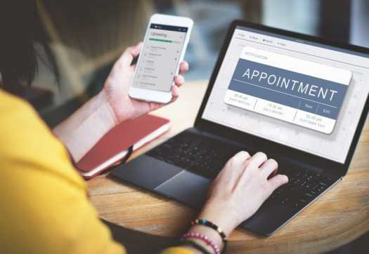 Appointment-Scheduling Does mHealth Improve The Patient-Provider Connection?