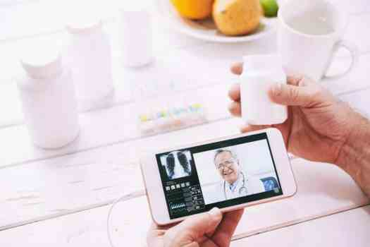 Long-Distance-Counselling Does mHealth Improve The Patient-Provider Connection?