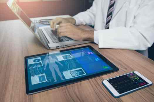 Remote-and-Real-Time-Patient-Monitoring Does mHealth Improve The Patient-Provider Connection?
