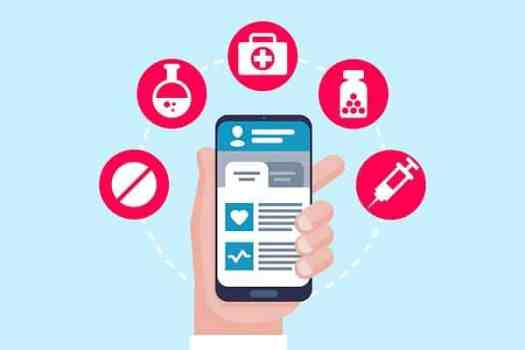 image1 5 Ways Mobile Apps are Impacting Healthcare