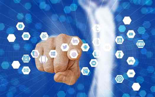 businessman intelligent networked control - Lifesaving Potential of Automation in Healthcare