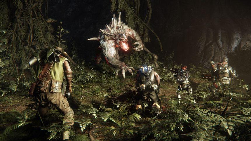Evolve Stage 2 Image