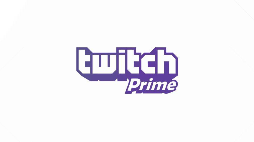 Twitch Prime a fost lansat