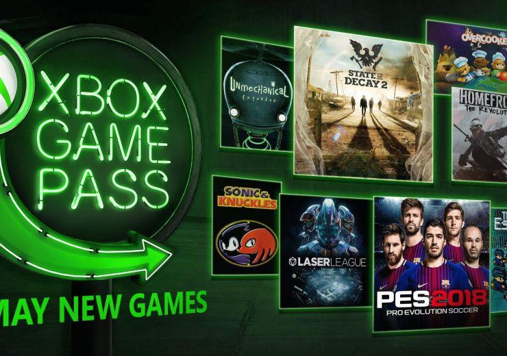 Xbox Game Pass gratis