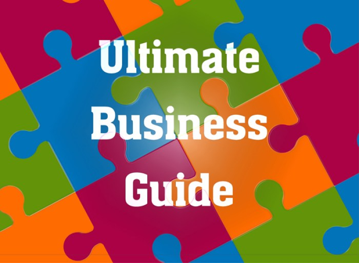 Get Lasting Results: Ultimate Business Guide
