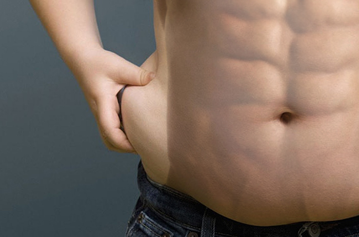 Get Results: lose belly fat