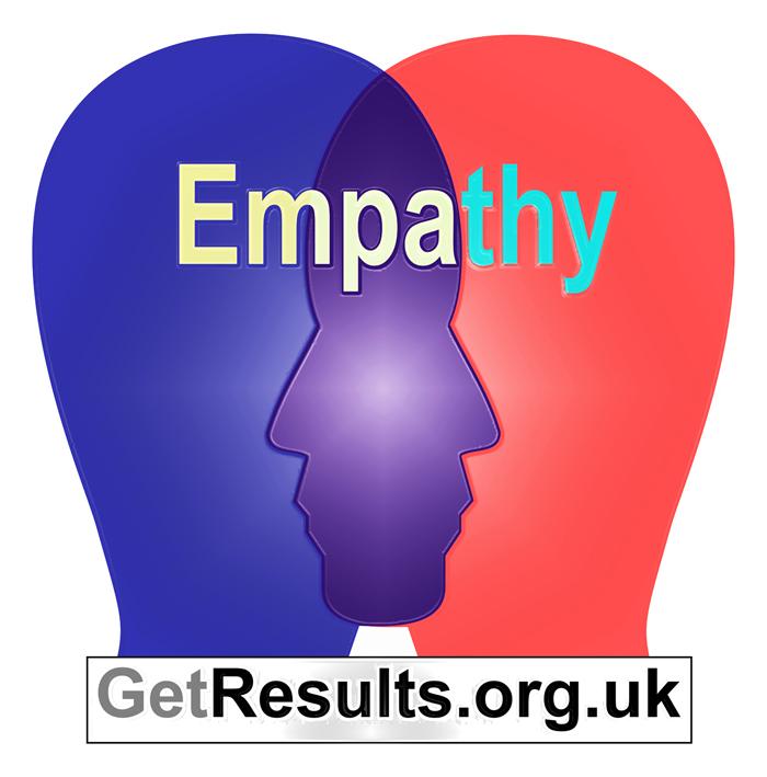 Get Results: Empathy