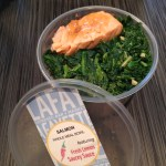 New dishes at Lafayette Espresso Bar + Marketplace featuring Saucey Sauce!