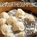Our 1st #DevourTheDumpling Contest!