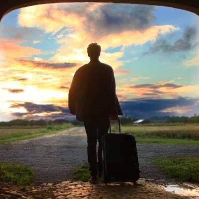Ending travel during the coronavirus pandemic