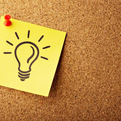 3 key steps to selling your idea