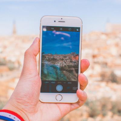How to find deleted photos on your iPhone