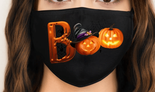 10 Halloween costume-friendly masks during COVID