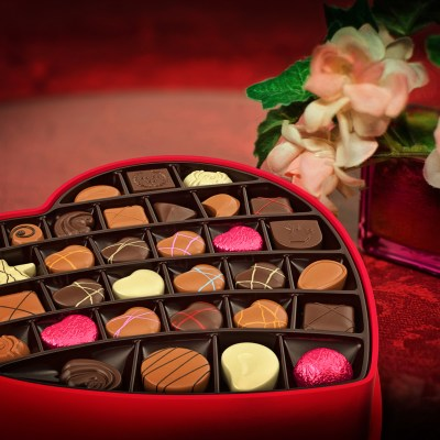 Great last-minute Valentine's Day gifts