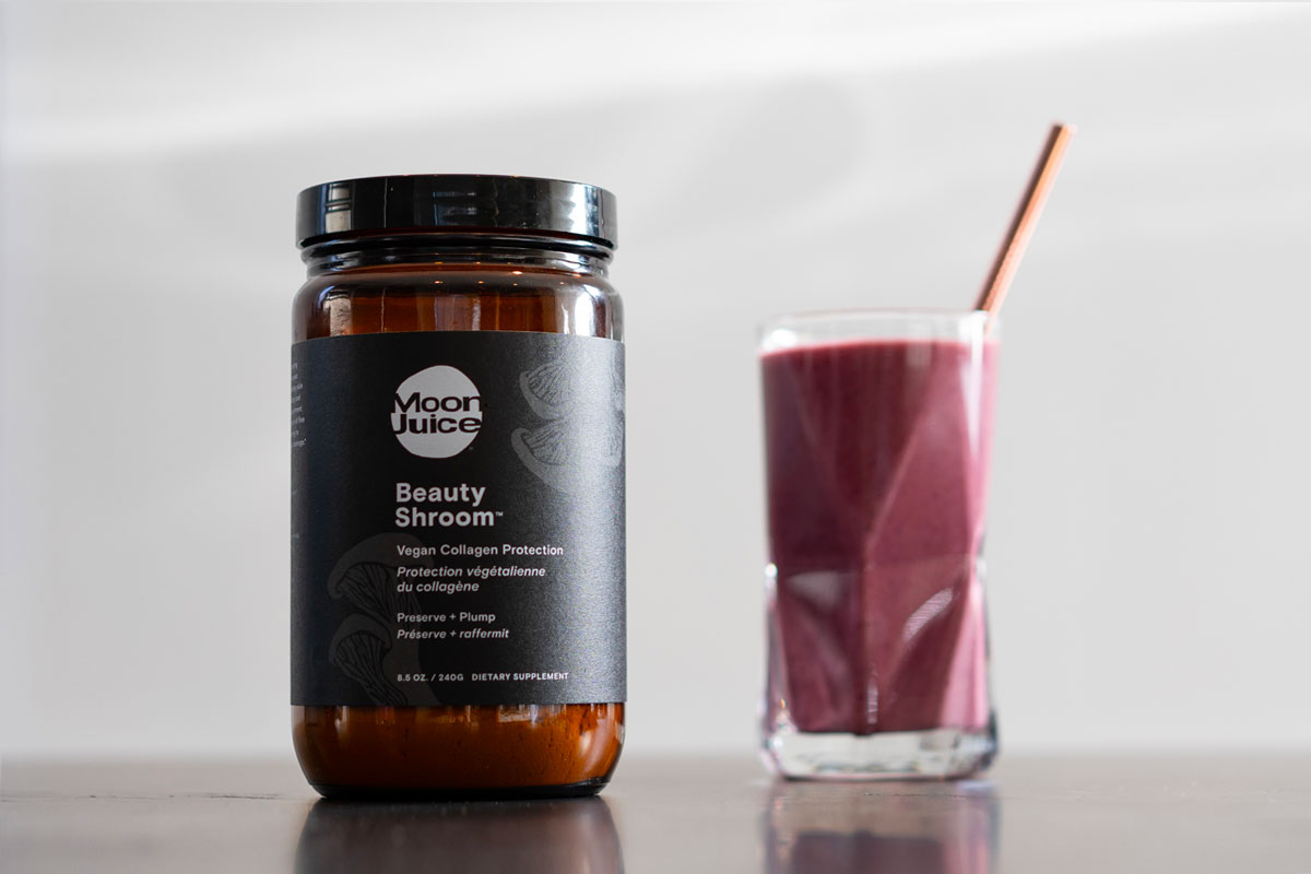 Moon Juice Vegan Collagen