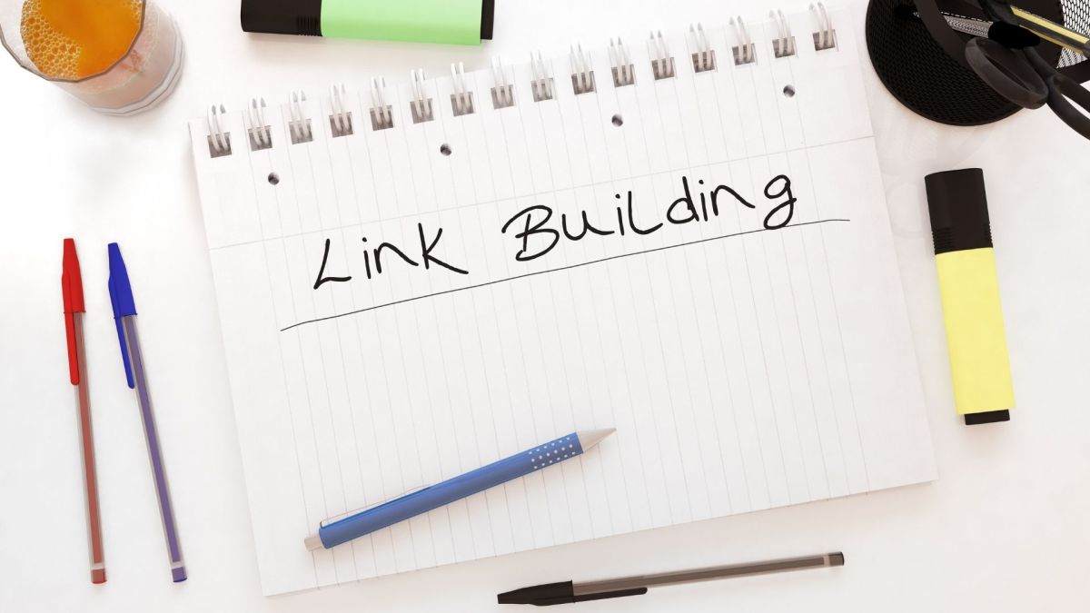 What is linking and framing
