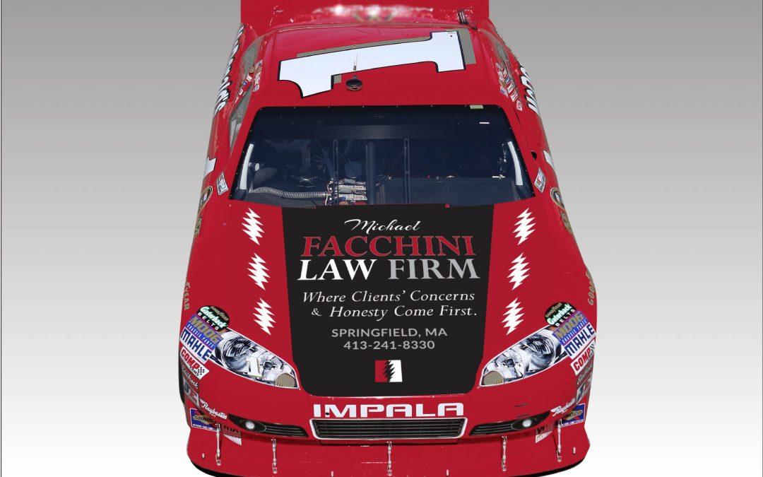 Facchini Law Firm Car