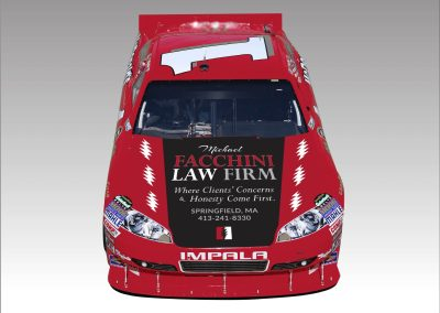 Facchini Law Firm Car