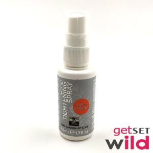 Shiatsu Vaginal Tightening Spray 50 Ml