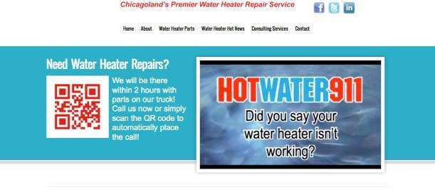 Hot Water 911