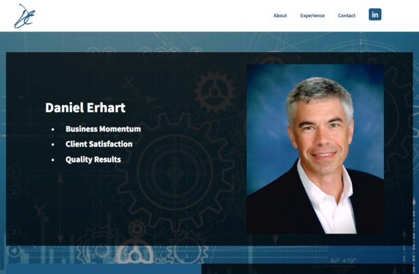 Daniel Erhart