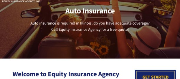 Equity Insurance Agency