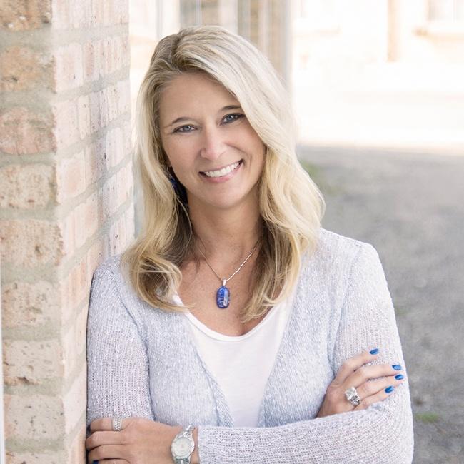 Kari Sharp, WordPress Web Developer, Chicago