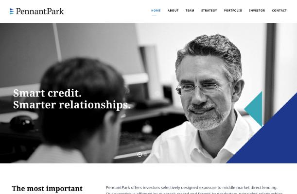 PennantPark