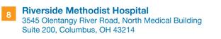 Contact OhioHealth Sleep Services to improve your sleep health