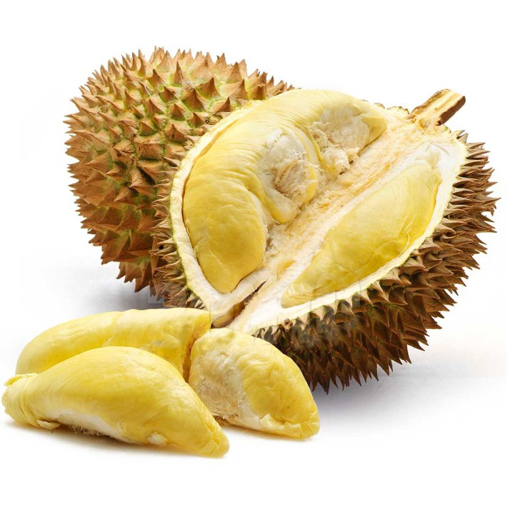 Bizarre Meals People Love to Eat | Durian - Malaysia