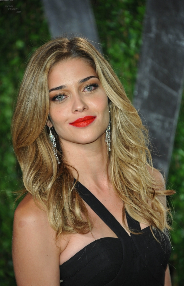 Ana Beatriz Barros | Hottests Models