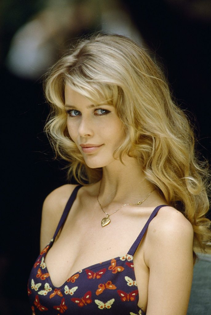 Claudia Schiffer | Hottests Models