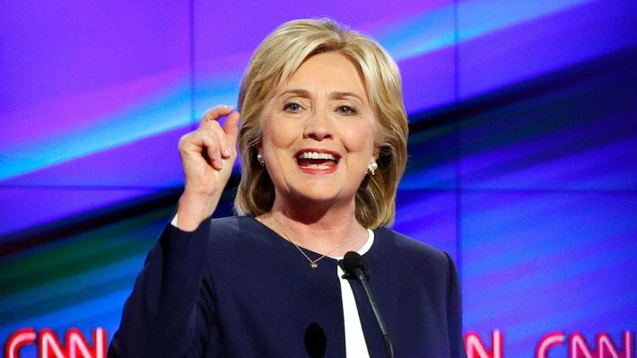 Hillary Clinton | Paid Maternal and Paternal leave