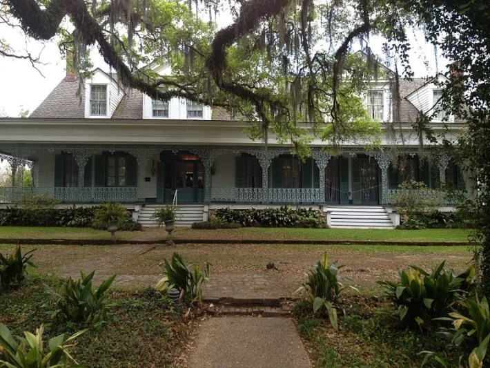 Myrtles Plantations - Louisiana | 25 Most Haunted Hotels of the World
