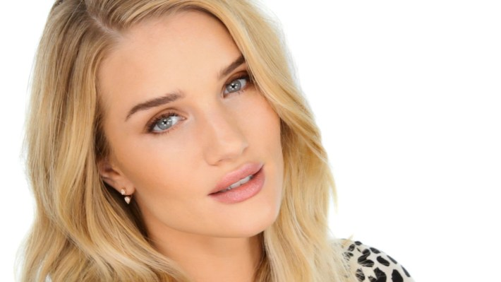 Rosie Huntington Whiteley | Hottests Models