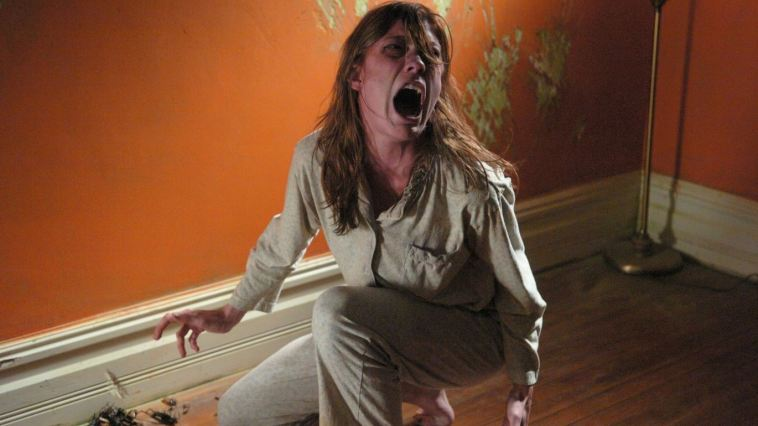 The Exorcism of Emily Rose | Horror Movie