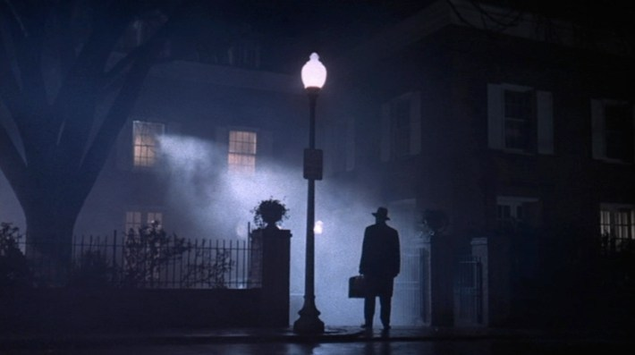 The Exorcist | Horror Movie
