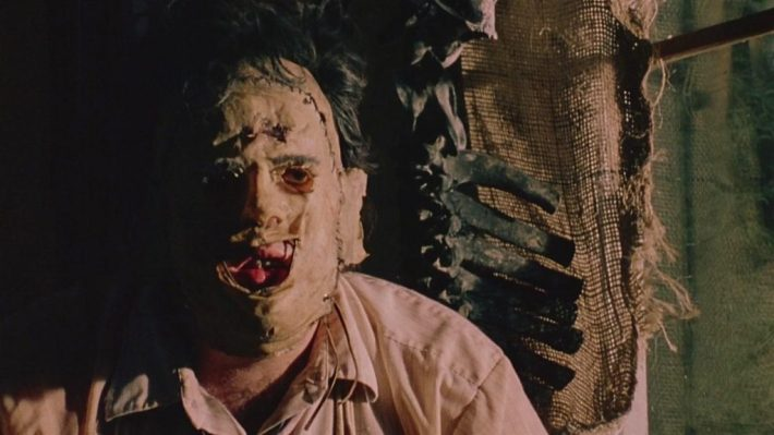The Texas Chainsaw Massacre - 1974 version | Horror Movie