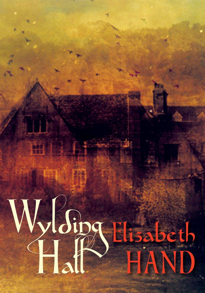 Wylding Hall by Elizabeth Hand | 25 Scary Books That Will Keep You Up All Night Awake