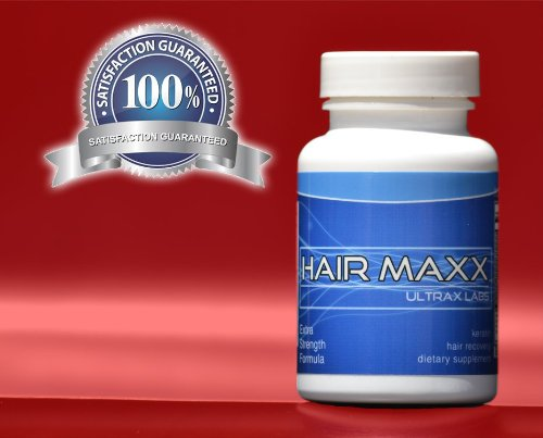 Ultrax-Labs-Hair-Maxx-DHT-Blocking-Hair-Loss-Hair-Growth-Nutrient-Solubilized-Keratin-Vitamin-Supplement-0
