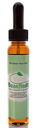BeanStalk Hair Growth Infusion – A Review